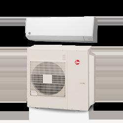 residential air heat Pump