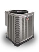 Learn more about dependable Rheem Air Conditioners