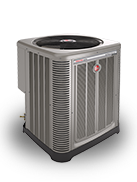Learn more about dependable Rheem Heat Pumps
