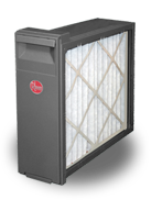 Learn more about dependable Rheem Indoor Air Quality products