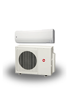 Learn more about dependable Rheem Mini Splits