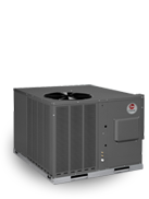 Learn more about dependable Rheem Package Units