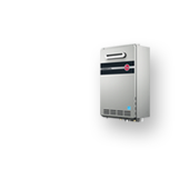 Commercial Water Tankless