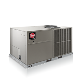 commercial air HVAC