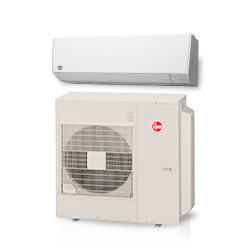 residential air heat Pump